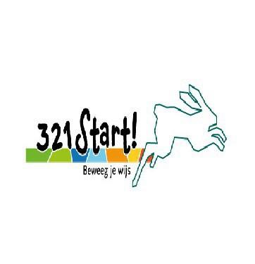 12. 321Start vierkant