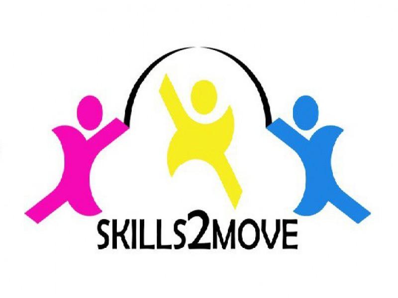 9. Skills2move vierkant